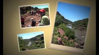 28-02-10 Ezemvelo Day Hike.m4v