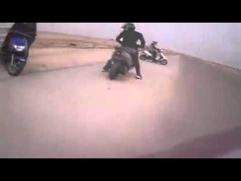 Joper with batha riders...pauwi na.. Aramco racetrack to Riyadh center