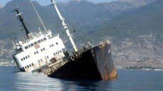 Dünyanın en büyük gemi kazaları !!!