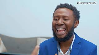 Download Mr Macaroni Comedy - Looking For A Job 😅🤣 (MrMacaroni TV)