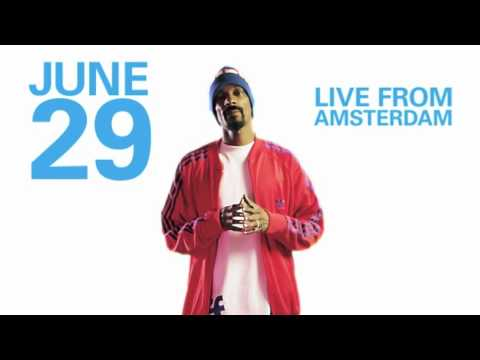 Snoop Dogg Adidas Facebook Livechat Invite