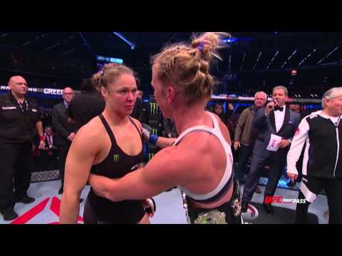 Ben Askren: Ronda Rousey Best Example of How Not to Handle a Loss