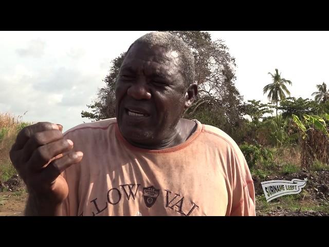 Suriname Leeft | Vallen en opstaan kan in Suriname
