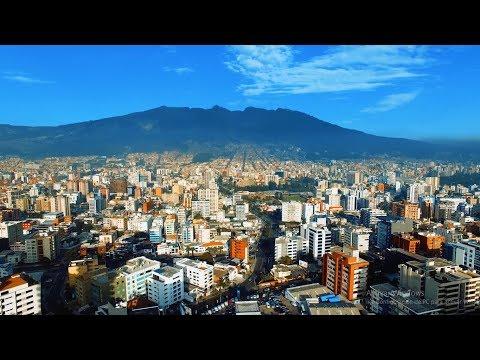 QUITO, una ciudad a la altura de tus sueños