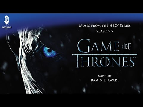 Game of Thrones - Dragonstone - Ramin Djawadi (Season 7 Soundtrack) [official]