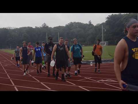 East Bridgewater Football 2018