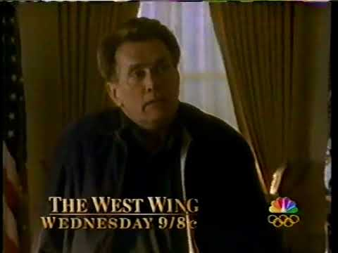 The West Wing: Series premiere