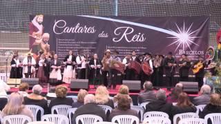 Grupo Etnográfico de Danças e Cantares da Associação Desportiva, Recreativa  e Cultural de Gilmonde