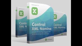 Video Convertir CFDi de Nómina a Excel - [ Control XML Nómina ] download MP3, 3GP, MP4, WEBM, AVI, FLV Oktober 2018