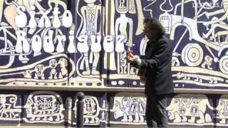 Sixto Rodriguez / Crucify your mind (street session)