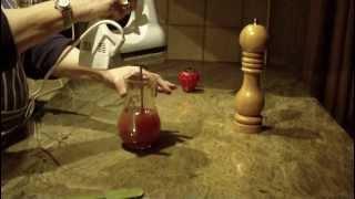 Red Wine Vinaigrette Dressing