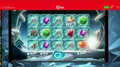 Frozen Diamonds Slot Review - 32Red Casino