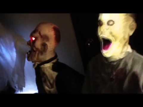 lots of my spirit halloween props - Spirit Halloween Props