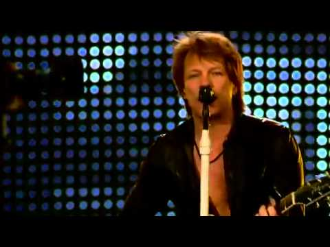Bon Jovi - Live at Bryce Jordan Center, 2011 Full