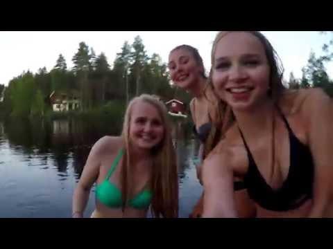 Sweden in 5 Days Travel Diary   Karin Westerlund