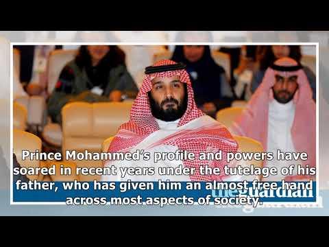 Saudi arabia accuses iran of 'direct aggression' over yemen missile