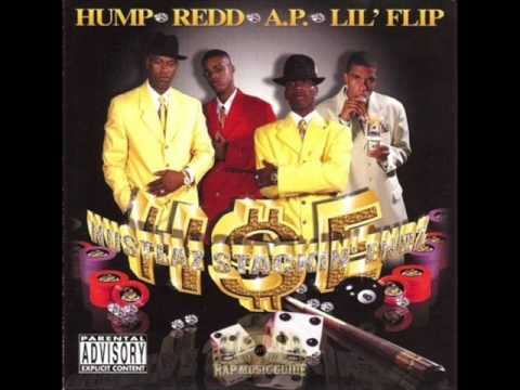 Lil Flip - Hustlaz Stackin Endz (HSE)- WorldWide
