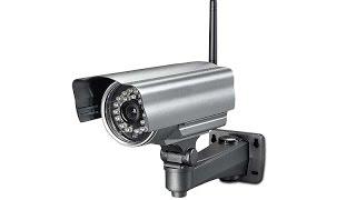 MAGINON IP Security Camera - IPC-20 C (EN)