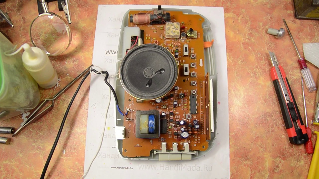 Ремонт часов электронных своими руками фото 94