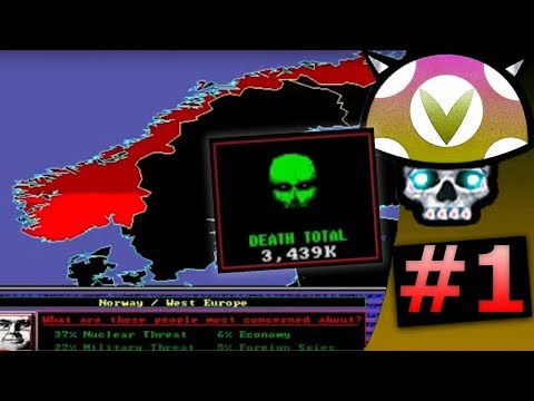 [Vinesauce] Joel - Shadow President HIGHLIGHTS #1