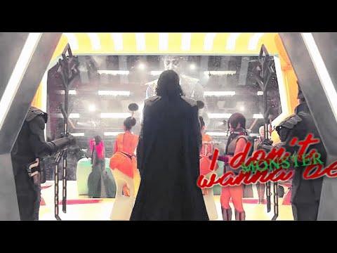 Loki [I don't wanna be a Monster] Laufeyson (+infinity war)