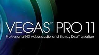 #1|Где скачать и как установить|Sony Vegas pro11?+crack x32 and x64 bit
