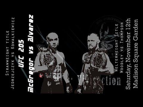 The MMA Vivisection - UFC 205: McGregor vs. Alvarez picks, odds, & analysis