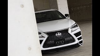 hqdefault Lexus コンパクトsuv新型nx200t Fsport 超カッコいいブラック