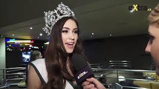 Miss Czech Republic Denisa Spergerová: Jaké je to být novo královnou krásy?