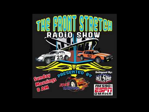 The Front Stretch – March 8th – Keven Preske and Tom Ackerman