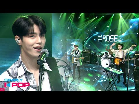 [Simply K-Pop] The Rose(더로즈) _ RED _ Ep.377 _ 083019