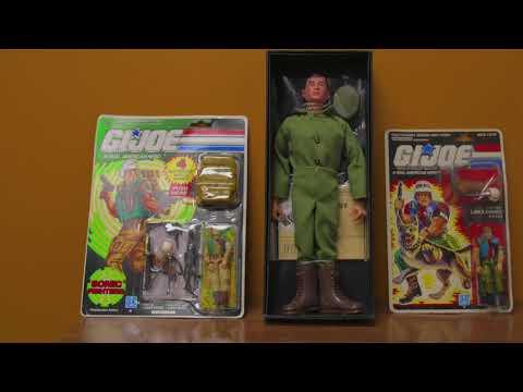 Howard Bozigian The Revival of G.I. Joe