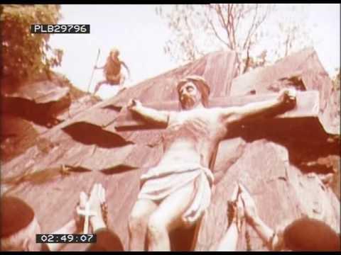 Ken Russell - Omnibus: Dance of the Seven Veils (1970) Part 1