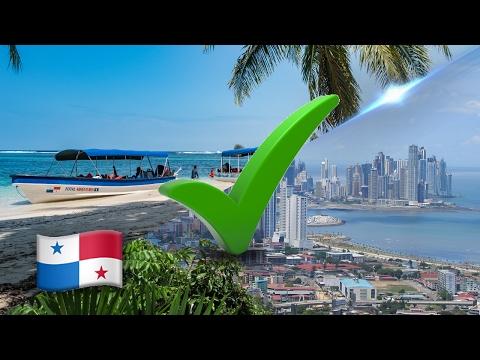 Las 10 ventajas de emigrar a Panamá
