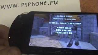 Quake 3 for PSP