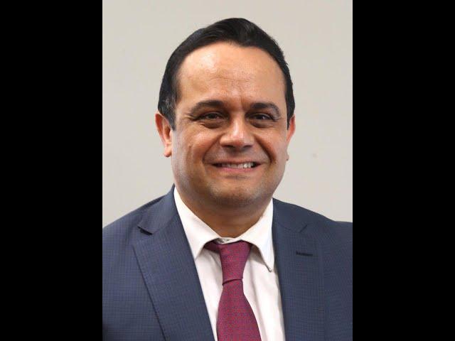#INAIalMomento Instituciones Autónomas en México  Comisionado FJAL