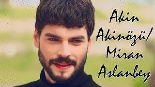 Miran Aslanbey (Akin Akinözü) - Rockstar