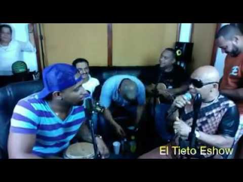 Teodoro Reyes - El Tieto Eshow