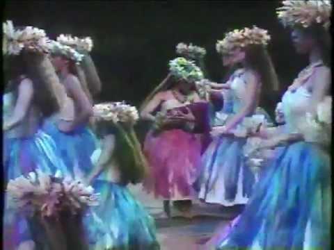 1997 Kamehameha Schools Song Contest Ho
