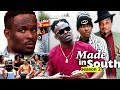 Made In South Season 2 - 2018 Latest Nigerian Nollywood Movie Full HD | YouTube Films