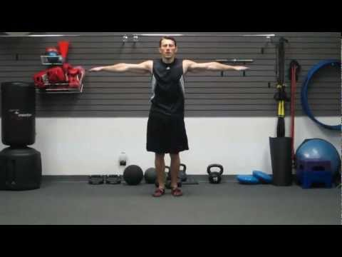 Increase Your Drive! HASfit's Golf Power Training | Dynamic Golf Fitness Exercise Workouts