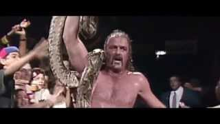 Resurrection of Jake the Snake Trailer & Advance Screening Announcement