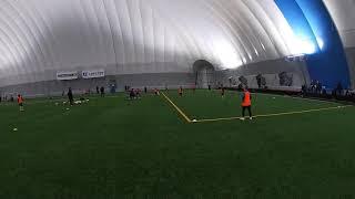 Training ÅIFK P09 20190128