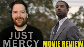 just Mercy - Movie Review