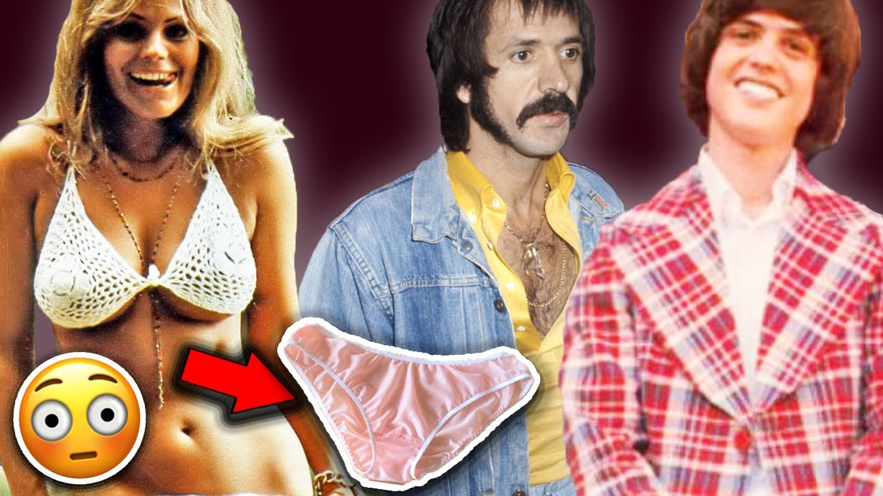10 WORST 1970s Fashion Trends  👨 WE NOW REGRET