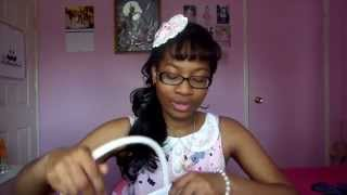 Baby, The Stars Shine Bright Lolita Bag Unboxing And Review