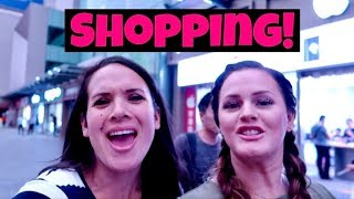 GET READY FOR SHOPPING IN CHINA!