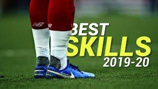 Best Football Skills 2019/20 #8