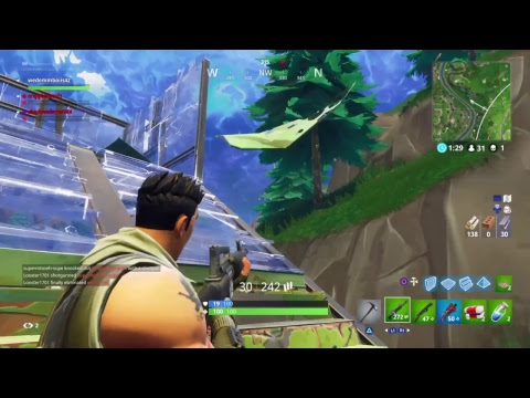Fortnite battle royal live gameplay online live streaming part#31