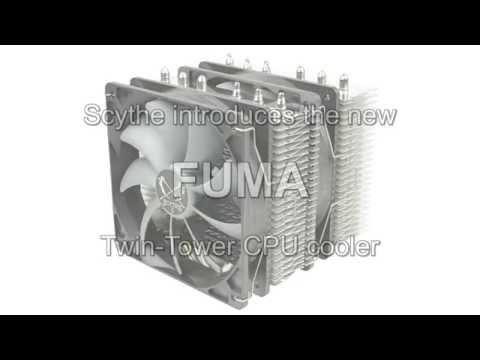 FUMA (SCFM-1000) introducing